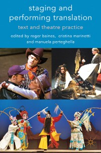 Cover Staging and Performing Translation