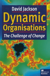 Cover Dynamic Organisations
