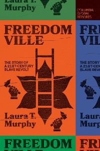 Cover Freedomville