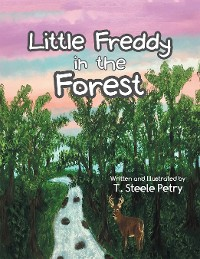 Cover Little Freddy in the Forest
