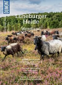 Cover DuMont Bildatlas Lüneburger Heide