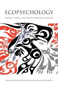 Cover Ecopsychology