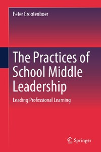 Cover The Practices of School Middle Leadership