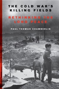 Cover Cold War's Killing Fields