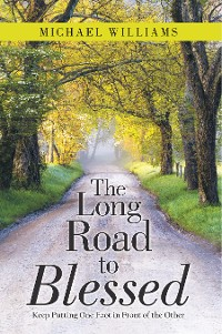Cover The Long Road to Blessed