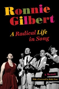 Cover Ronnie Gilbert
