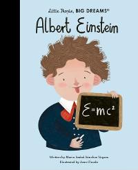 Cover Albert Einstein