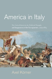 Cover America in Italy