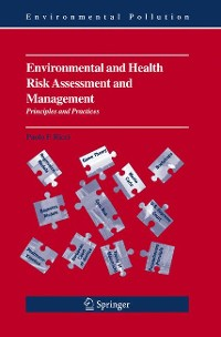 Cover Environmental and Health Risk Assessment and Management