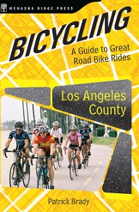 Cover Bicycling Los Angeles County