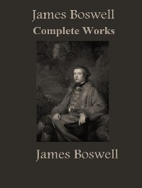 Cover The Complete Works of James Boswell