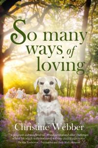 Cover So Many Ways of Loving