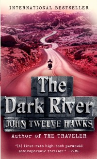 Cover Dark River