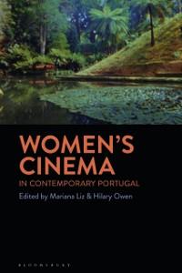 Cover Women's Cinema in Contemporary Portugal