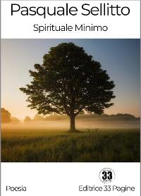 Cover Pasquale Sellitto - Spirituale minimo