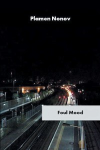 Cover Foul Mood