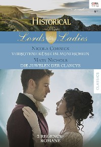 Cover Historical Lords & Ladies Band 63