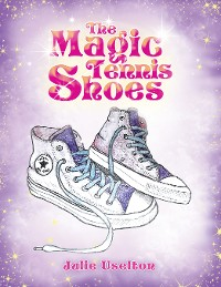 Cover The Magic Tennis Shoes