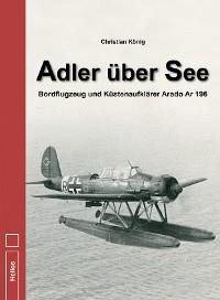 Cover Adler über See