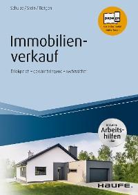 Cover Immobilienverkauf - inkl. Arbeitshilfen online