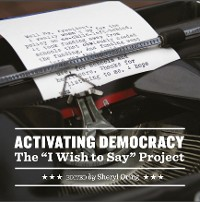 Cover Activating Democracy