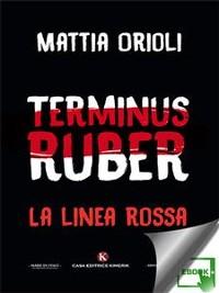Cover Terminus ruber