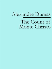 Cover The Count of Monte Christo