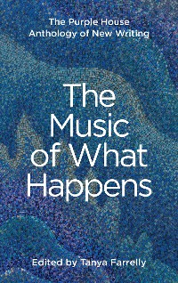 Cover The Music of What Happens