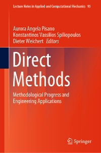 Cover Direct Methods