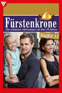 Cover Fürstenkrone Staffel 13 – Adelsroman