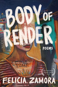 Cover Body of Render