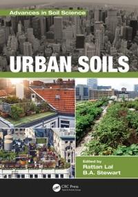 Cover Urban Soils