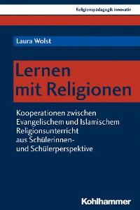 Cover Lernen mit Religionen