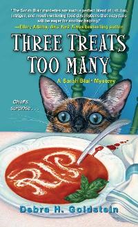 Cover Three Treats Too Many