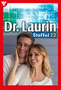 Cover Dr. Laurin Staffel 12 – Arztroman