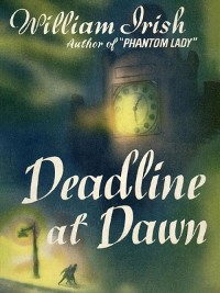 Cover Deadline at Dawn