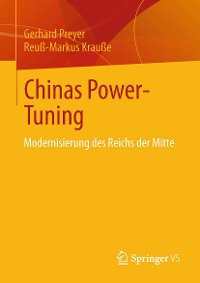 Cover Chinas Power-Tuning