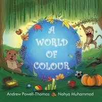 Cover A world of colour