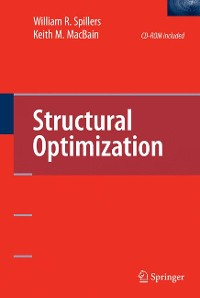 Cover Structural Optimization
