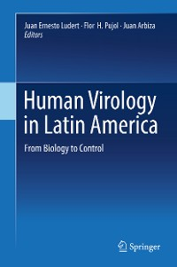 Cover Human Virology in Latin America