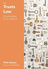 Cover Trusts Law