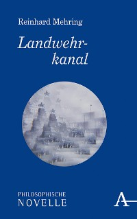 Cover Landwehrkanal