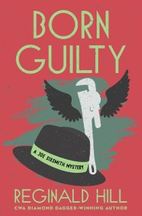 Cover Born Guilty