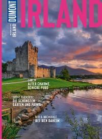 Cover DuMont BILDATLAS Irland