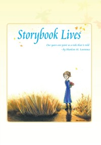 Cover Storybook Lives