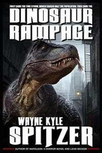 Cover Dinosaur Rampage