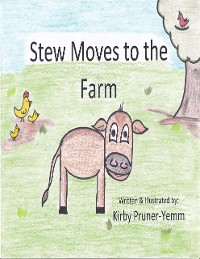 Cover Stew Moves to the Farm