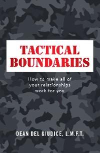 Cover Tactical Boundaries