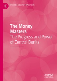 Cover The Money Masters