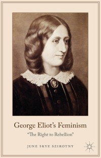 Cover George Eliot's Feminism